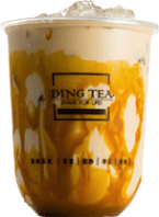 GOLDEN VENICE MILK TEA