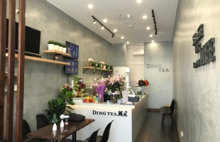 Ding Tea Melbourne