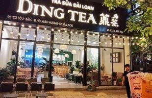 Thanh Hóa - Bãi C Hồ Xuân Hương