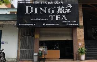 Nha Trang - 116A Hồng Bàng