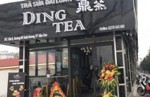 Thanh Hóa - Bãi B Hồ Xuân Hương