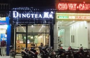 Quảng Ninh - 553 Quang Trung