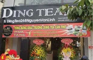 Cần Thơ - 268 Nguyễn Văn Linh
