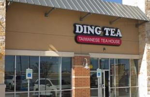 Ding Tea Pflugerville