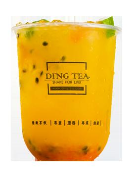 台灣水果茶