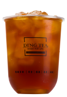 Oolong Tea
